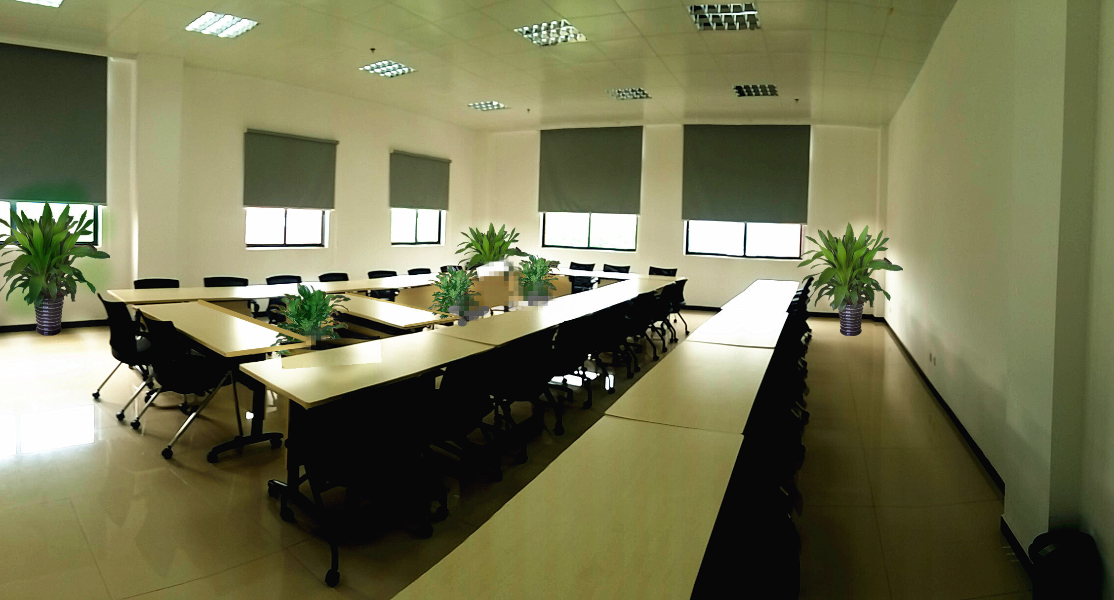 重庆写字楼绿植出租
